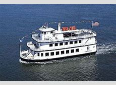 Valentines Cruise from Sacramento, Sacramento River