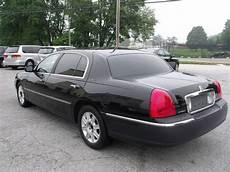 how to learn everything about cars 2007 lincoln mkz navigation system buy used 2007 lincoln town car executive l sedan 4 door 4 6l in west chester pennsylvania