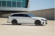 Mercedes E Klasse Kombi - 2018 mercedes e class wagon pricing for sale edmunds