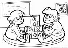 kindergarten ausmalbilder malvorlagen 100 kostenlos