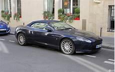 Aston Martin Db9 Volante 28 October 2017 Autogespot