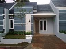 Rumah Minimalis Type 36 Tak Depan Inspirationhome Co