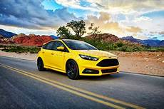 2020 ford focus rs st cars review