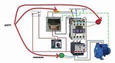 solucionado coneccion de contactor con relevo termico download app co