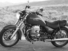 2000 Moto Guzzi Jackal Moto Zombdrive
