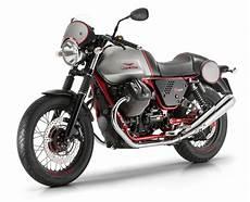 gebrauchte moto guzzi v7 ii racer motorr 228 der kaufen