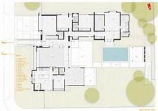 Denah Rumah Minimalis Urbana Ground Floor Plan Italy House