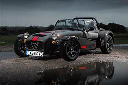 2016 Caterham Seven 620S  Images Specifications And