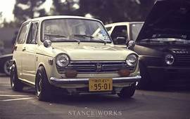 10 Best Honda N360 Images On Pinterest  Cars And
