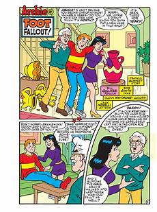 And Me Malvorlagen Comic Archie And Me Comics Digest 5 Preview Comics News