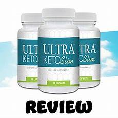 ultra keto slim are these diet pills going to burn