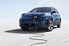 Kia E Auto - hooks kia owners up with easier home charger