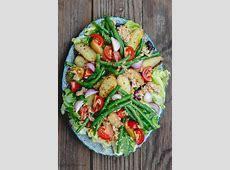 easy and tasty tuna salad_image