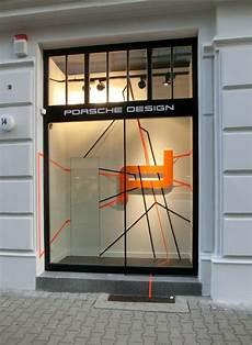 Porsche Design Store Berlin - porsche design stadler interior services
