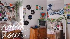 vintage artsy bedroom aesthetic room tour 2019 retro vintage artsy