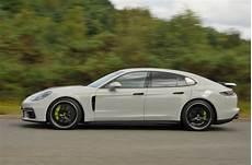 Porsche Panamera 4 E Hybrid Uk 2017 Review Autocar