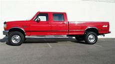 how make cars 1995 ford f350 transmission control find used 1995 ford f350 crew cab xlt 4x4 longbed 7 3l powerstroke turbo diesel 5 speed in