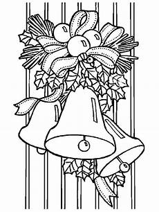 bells coloring pages free printable