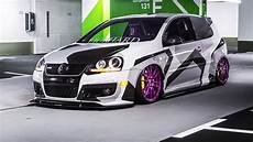 Vw Golf 5 Gti Edition 30 Big Brakes Tuning Story