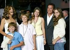 Schwarzenegger Ist Stolz Auf Seinen Unehelichen Sohn Und