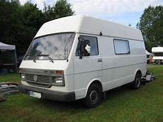 volkswagen lt35 photo and review comments
