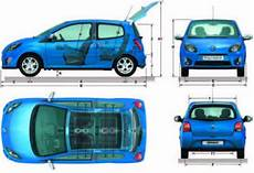 Renault Twingo 1 5 2007 Auto Images And Specification