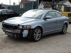auto body repair training 2009 volvo c70 seat position control sell used 2009 volvo c70 t5 damaged salvage runs only 20k miles economical convertible in