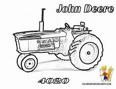 meilleure nouvelle dessin de tracteur deere a