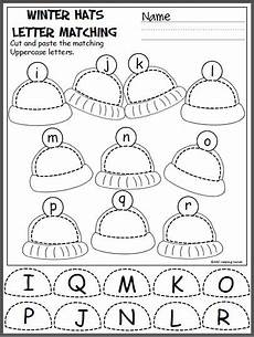 cut and paste letter worksheets for kindergarten 23464 pin on school