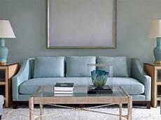 7 Blue Living Rooms Hgtv