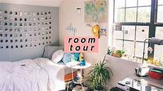 Aesthetic Bedroom Ideas Retro by Room Tour Vintage Retro Thrifted Bedroom