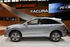 2020 acura rdx usa debut and price rumors 2019 suvs