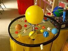 maqueta del sistema solar buscar con recursos de infantil solar system sistema