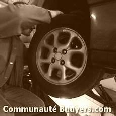 Avis Citro 235 N Garage Bornat Garages