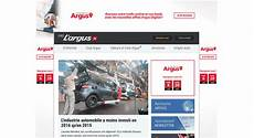 Cote Argus Pro Auto Univers Moto