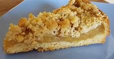 Apfel Streuselkuchen - apfelkuchen apfelmus kuchen streuselkuchen mit apfel
