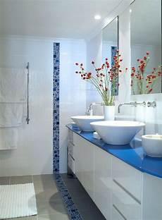 couleur salle de bain en 55 id 233 es de carrelage et
