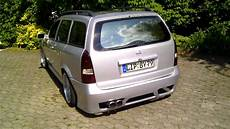 Opel Astra B - opel astra g caravan