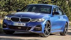 2019 bmw 320d xdrive the epitome of driving pleasure