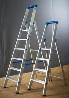 Leiter 7 Stufen - krause leiter profi stufen stehleiter 7 stufen 124548