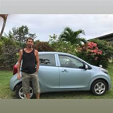 Location Voiture Particulier Tahiti Jefflocation