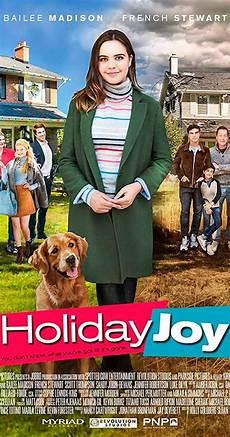 holiday movie 2016 imdb