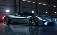meilleur vehicule electrique nio ep9 la voiture 233 lectrique la plus rapide au monde