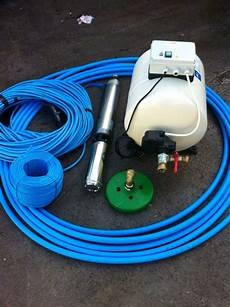 water well pump kits
