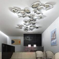 skydro designer led ceiling light 3 000 k lights co uk