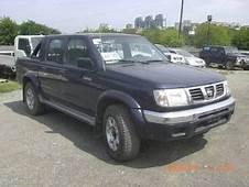 2002 Nissan Datsun Pictures 32l Diesel Automatic For Sale