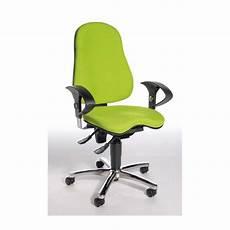 Chaise Bureau Ergonomique Chaise De Bureau Ergonomique Sitness 10 4 Pieds Tables