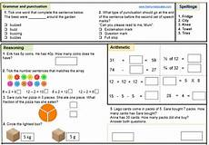 free ks1 sats worksheets and practice papers the mum