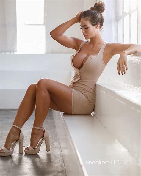 Katelyn Nacon Nude