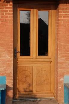 porte entrée isolante porte d entr 233 e isolante grand cadre et imposte